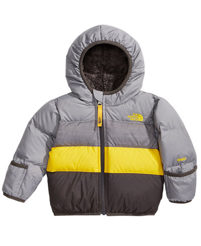 The North Face Moondoggy 2.0 Hooded Puffer Jacket, Baby Boys