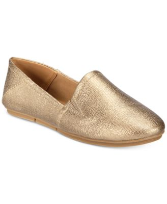 Image of Style & Co Nixine Slip-On Flats, Created for Macy's