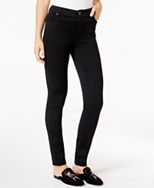 I.N.C. Curvy-Fit INCFinity Stretch Skinny Jeans, Created for Macy's