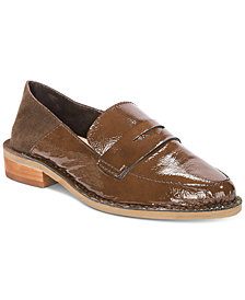 Kelsi Dagger Brooklyn Woodside Loafers