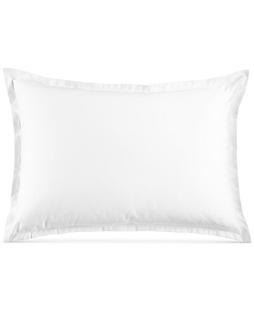 Hotel Collection Supima Cotton 825-Thread Count King Sham, Created for Macy's