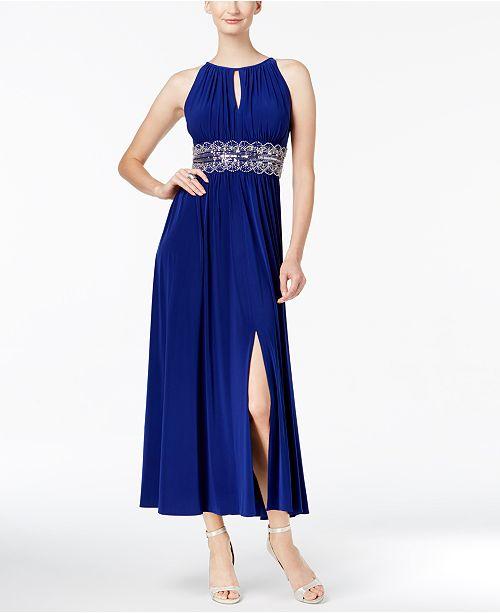 8c121ff3a06 R   M Richards R M Richards Beaded Gown   Reviews - Dresses - Women ...