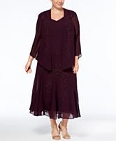 Plus Size Special Occasion Dresses: Shop Plus Size Special Occasion ...