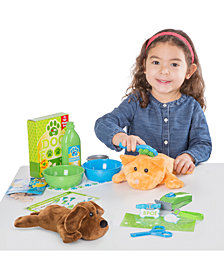 Melissa & Doug Pet Care Play Set