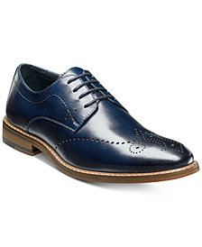 Stacy Adams Men's Alair Wingtip Oxfords