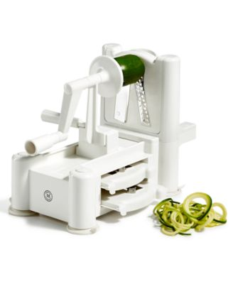Table Spiralizer, Created for Macy's