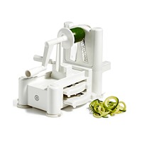 Martha Stewart Collection Table Spiralizer