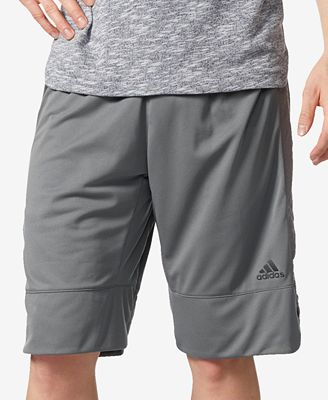 adidas Men's Essential ClimaLite® Basketball Shorts