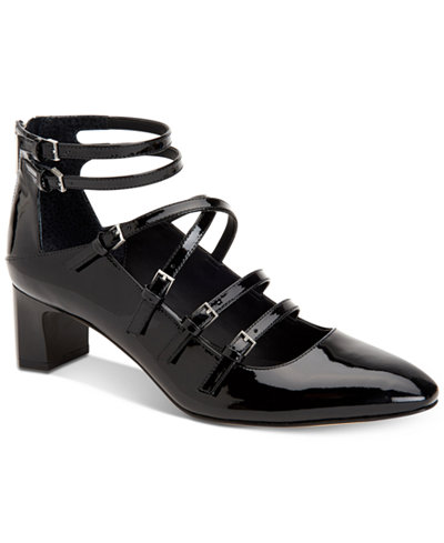 Calvin Klein Madlenka Shoes Created for Macy's