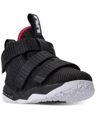 Nike Toddler Boys' LeBron Soldier 11