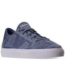 Skechers Women's Vaso Knit Casual Sneakers from Finish Line