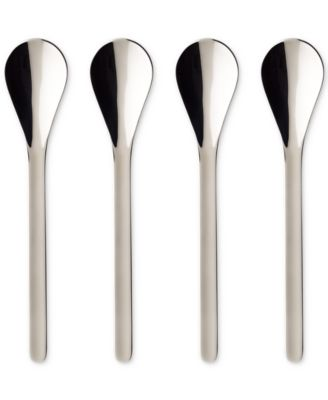 Coffee Passion Set/4 Espresso Spoon