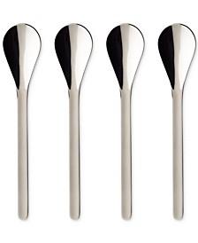 Coffee Passion Set/4 Espresso Spoon