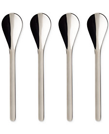 Villeroy & Boch Coffee Passion Set/4 Espresso Spoon