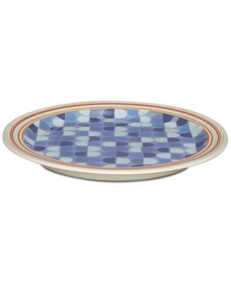 Dinnerware Heritage Fountain Collection Accent Salad Plate