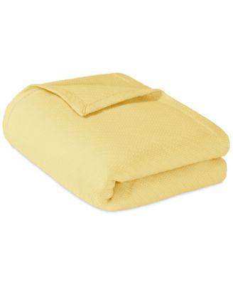 Liquid Cotton King Blanket