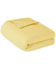 Madison Park Liquid Cotton King Blanket