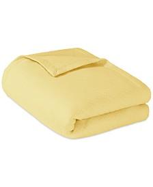 Madison Park Liquid Cotton Twin Blanket