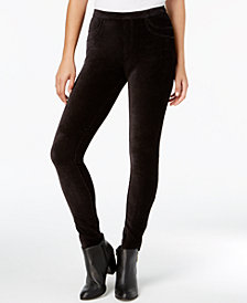 Style & Co Corduroy Leggings, Created for Macy's