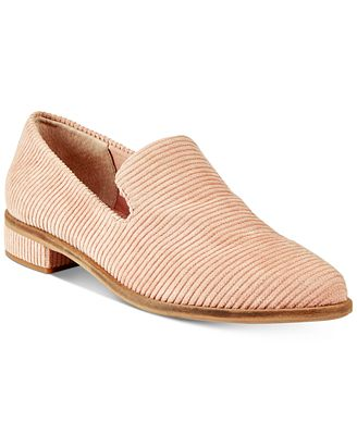 Kelsi Dagger Brooklyn Arbor Loafers