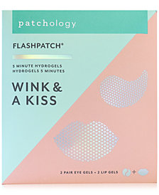 Patchology 4-Pc. Wink & A Kiss Set