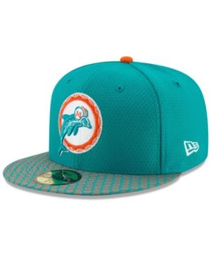 New Era Boys' Miami Dolphins...
