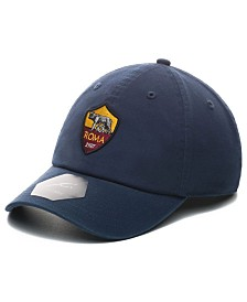 Fan Ink AS Roma Fi Dad Cap