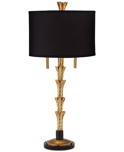 Kathy Ireland CLOSEOUT! by Pacific Coast Deco Glam Table Lamp