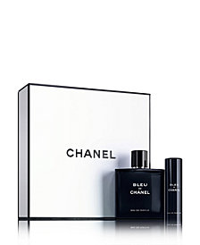 CHANEL 2-Pc. Bleu de Chanel Eau de Parfum Gift Set