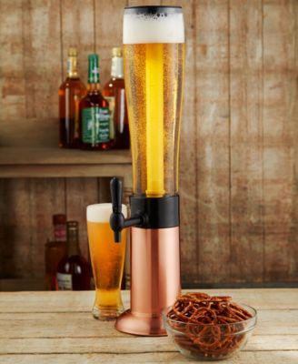 3-Qt. Beer Tower, Created for Macy's