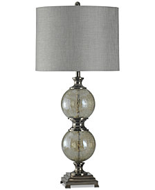StyleCraft Haelee Table Lamp