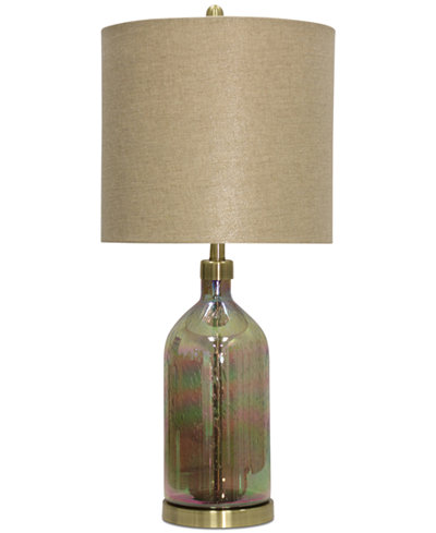 StyleCraft Alayna Table Lamp