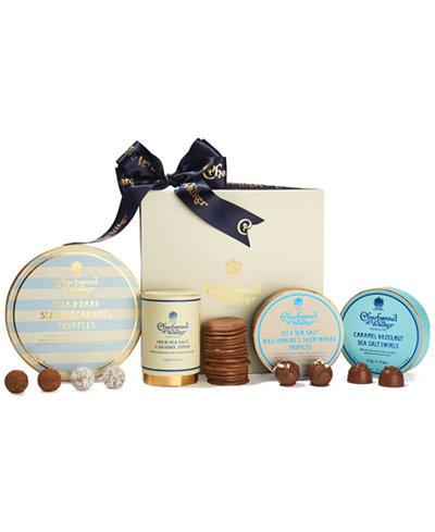 Charbonnel et Walker Sea Salt Gift Hamper, Created for Macy's