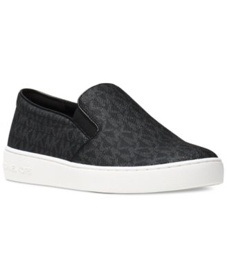 cfeb522484 Keaton Slip-On Logo Sneakers