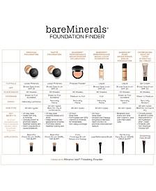 bareMinerals Foundation Finder