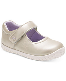 Stride Rite SRT Maya Mary-Jane Shoes, Baby Girls & Toddler Girls