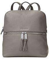 MICHAEL Michael Kors Rhea Medium Slim Backpack