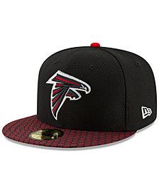 New Era Atlanta Falcons Sideline 59FIFTY Cap