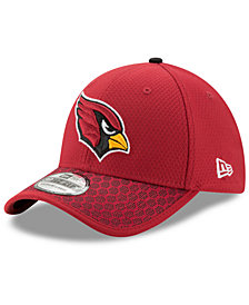 New Era Arizona Cardinals Sideline 39THIRTY Cap