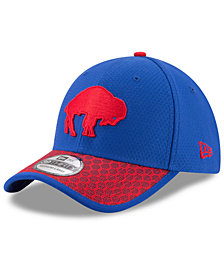 New Era Buffalo Bills Sideline 39THIRTY Cap