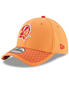 New Era Tampa Bay Buccaneers Sideline 39THIRTY Cap