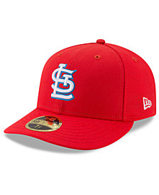 New Era St. Louis Cardinals Little League Classic Low Profile 59FIFTY Fitted Cap