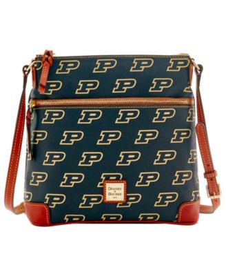 Purdue Boilermakers Crossbody Purse