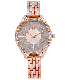 Charter Club Women's Bracelet Watch 33mm, Created for Macy's