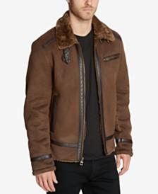 GUESS Mens Coats & Jackets - Macy's