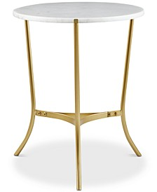 "Metro 22"" Accent Table"
