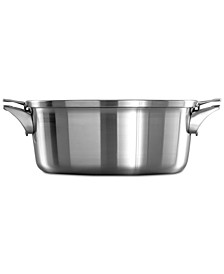 Premier Space-Saving 8.5-Qt. Dutch Oven & Lid