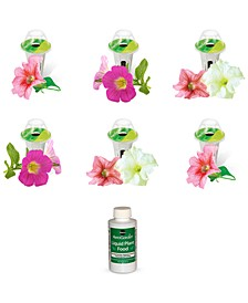 Cascading Petunias 6-Pod Refill Kit