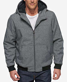 Levi's® Men's Fleece-Lined Bomber Jacket
