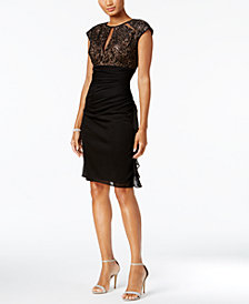 Wedding Guest Dresses: Shop Wedding Guest Dresses - Macy\'s
